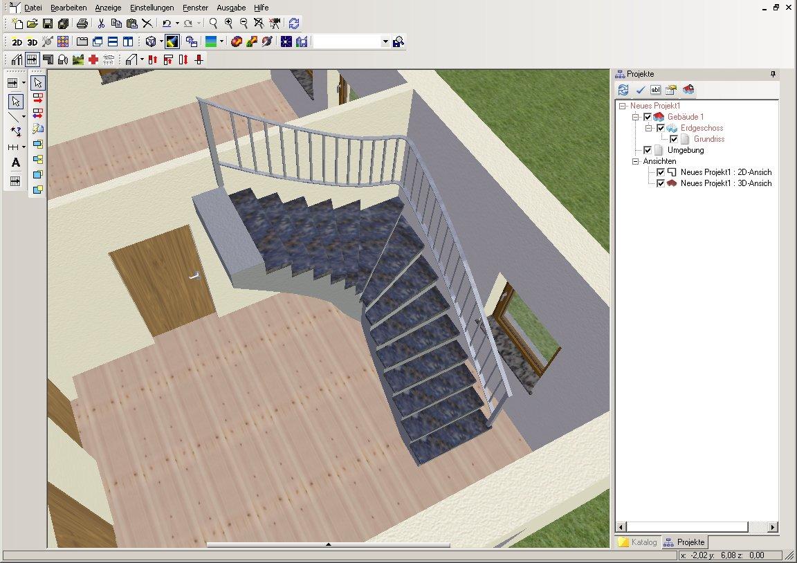 3D Wunschhaus Architekt 8 Plus: Amazon.de: Software