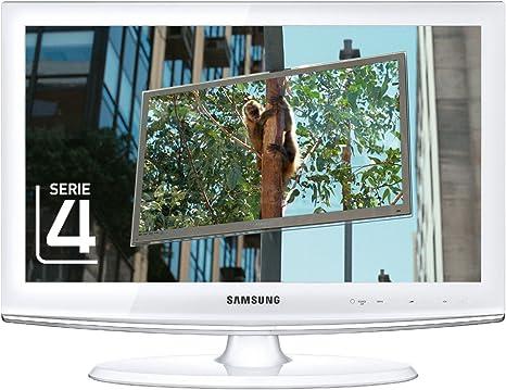 Samsung LE19C451 48- Televisión HD, Pantalla LCD 19 pulgadas ...