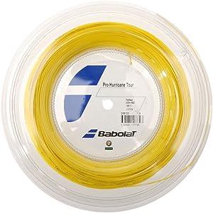 Babolat Pro Hurricane Tour 17G Reel - 660 ft Tennis String