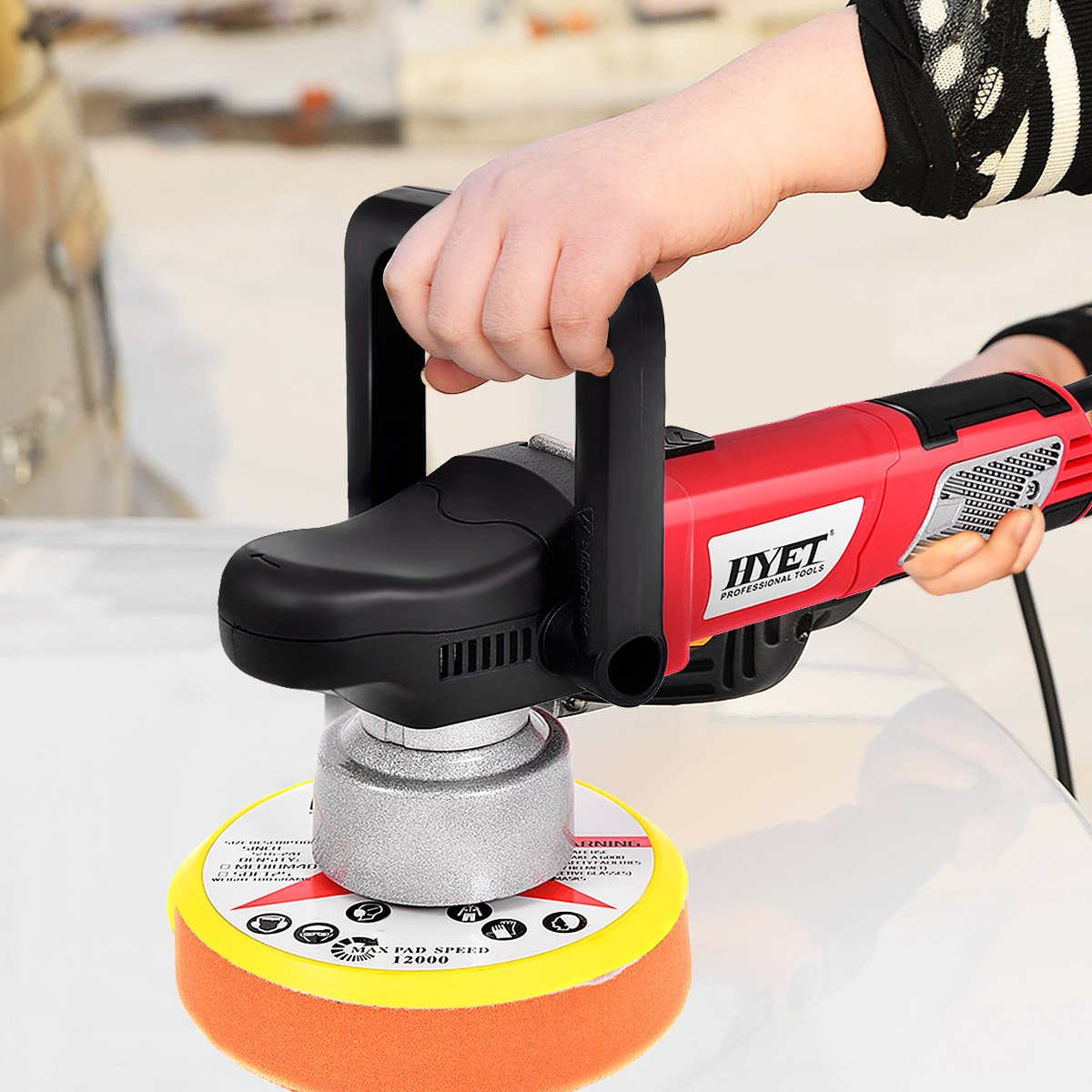 Goplus orbital sander featured image 4