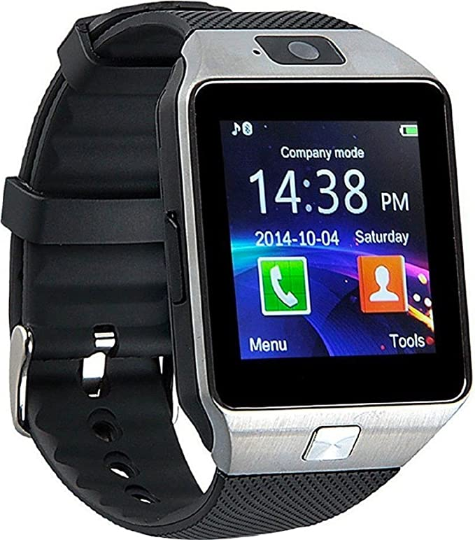AKAI Smartwatch AKSW03 – Reloj inteligente con Bluetooth, teléfono ...
