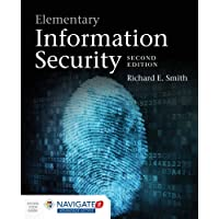 Elementary Information Security: With Navigate Premier Package