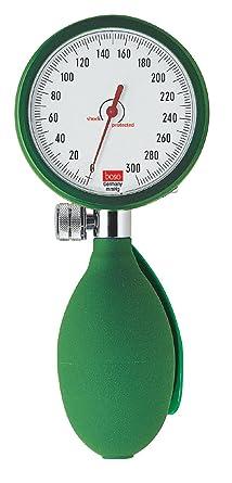 Boso dbclin01 _ V Tensiómetro Clinicus I, brazalete Velcro adulto, 60 mm diámetro reloj