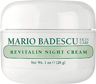 product image for Mario Badescu Revitalin Night Cream, 1 oz