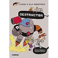 Destructor: 19 (L'Agus i els monstres)