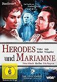 Herodes und Mariamne - Klassiker nach der Tragödie von Friedrich Hebbel (Pidax Film-Klassiker)