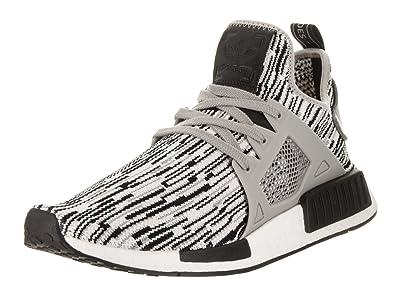 adidas NMD_XR1 PK Men's Shoes Running WhiteRunning WhiteCore Red bb2911