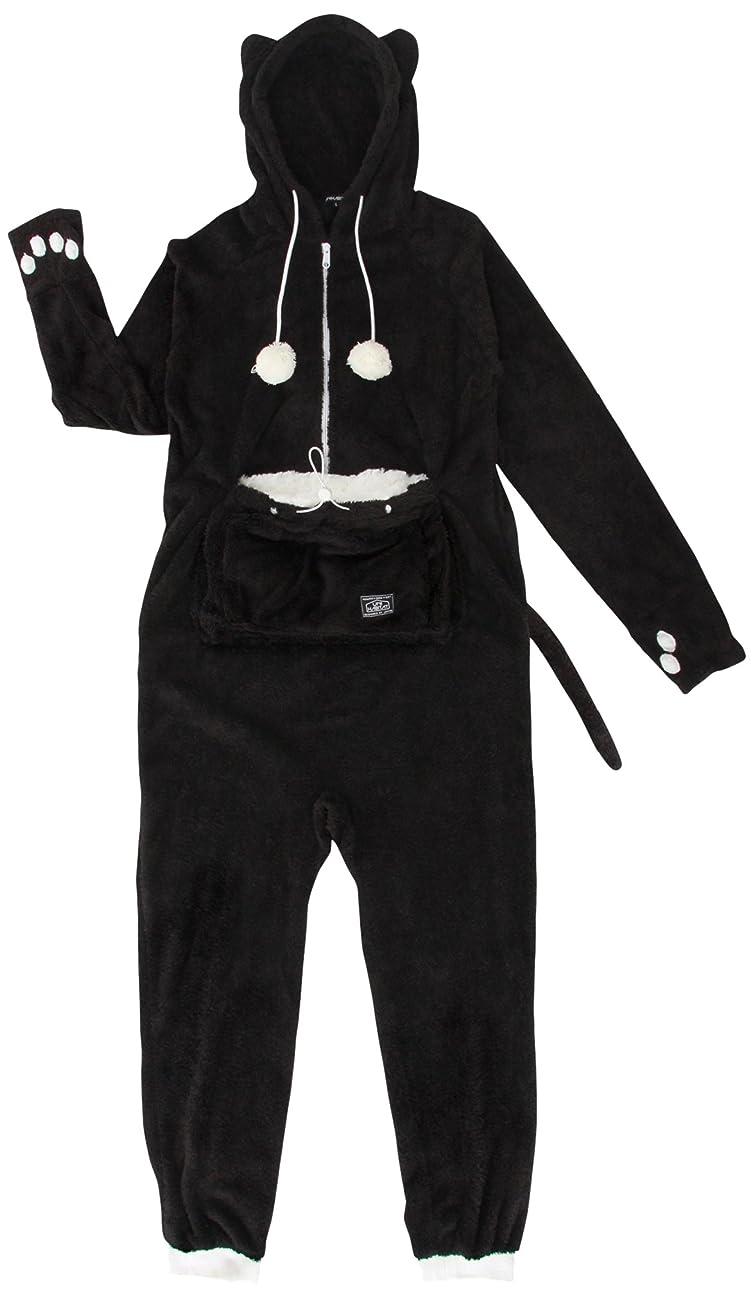 天皇損なう影Plus Nao(プラスナオ) 着る毛布 モコボアルームウェア もこもこ ルームウェア レディース あったか 150cm ロング丈
