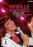Mireille Mathieu: Liebe lebt - Die schönsten Momente mit Mireille Mathieu [Alemania] [DVD]