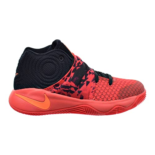 low priced e0f26 1c069 new style nike kyrie 2 ps little kid s zapatos bright crimson atomic  naranja 991c8 4c0be