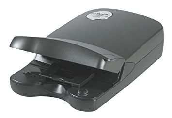Equipment, accessories and technical facts of the filmscanner