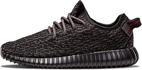 adidas Yeezy Boost 350: Pirate Black | Schuhe für männer