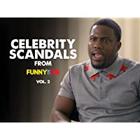 Celebrity Scandals From Funny Or Die