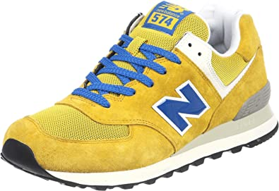 New Balance 574 gelb (ML574EYW) ab ? 78,90