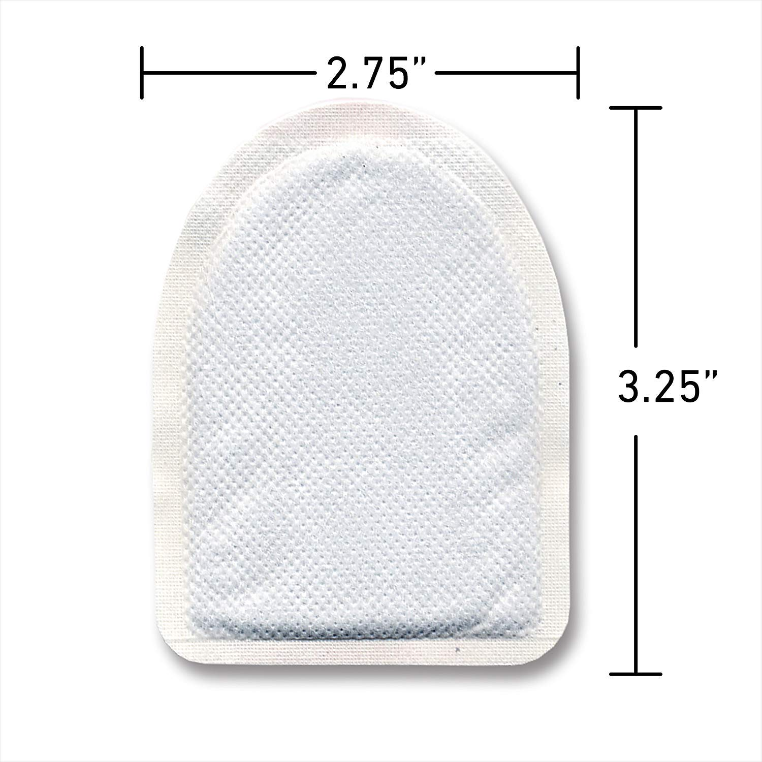 HotHands Toe Warmers 5 Pair