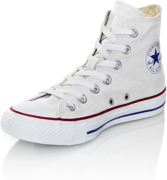 Converse Basic Chucks M7650 ALL STAR HI