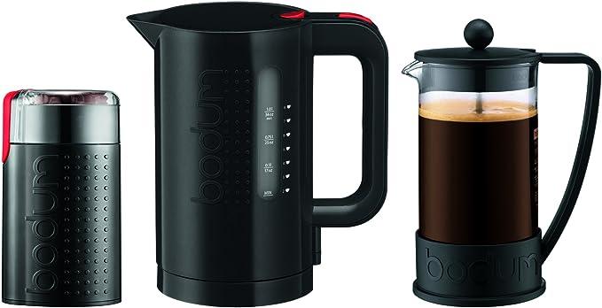 Bodum K10938-01US Coffee Grinder