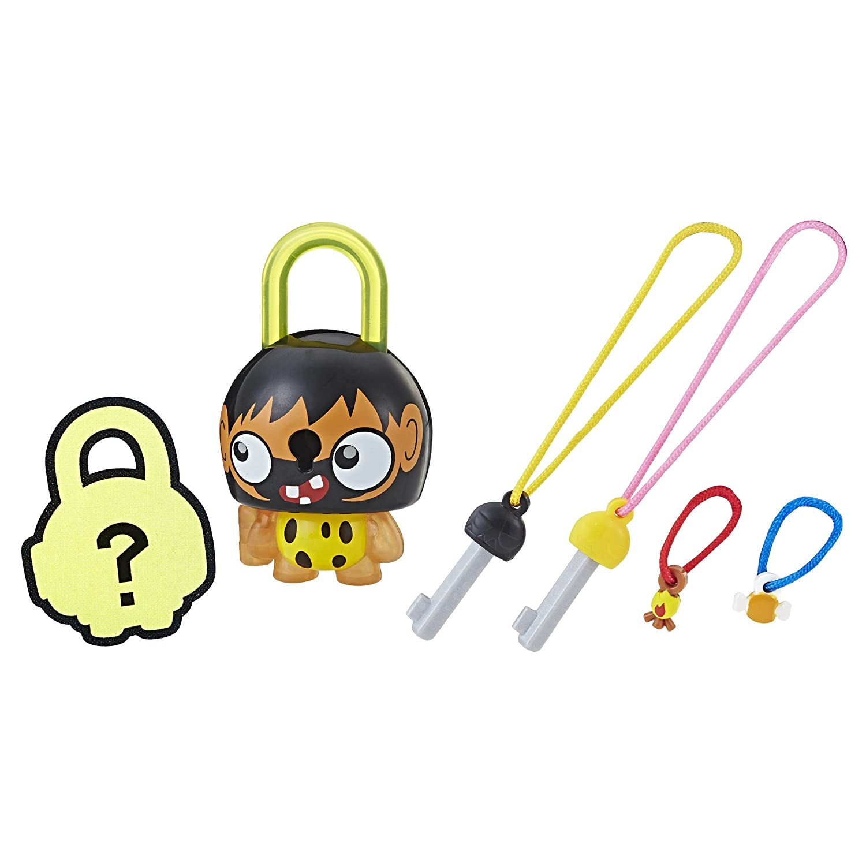 Lock Stars Basic Assortment Caveman Series 1 Product may vary