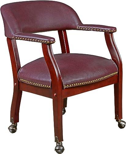 Cheap Regency Ivy League Captain Chair living room chair for sale