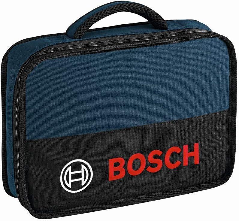 BOSCH GSB12V-15 06019B690H Perceuse visseuse /à percussion 2 batteries 12V 2Ah Li-ion sacoche de transport