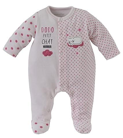 eb3f857ce3de5 Sucre D Orge - sleepwear - Féminin - 1 - pyjama bebe fille - Taille ...