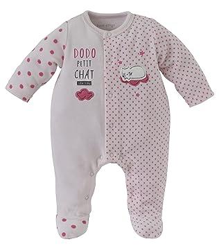 72ae26abcec70 Sucre D'Orge - sleepwear - Féminin - 1 - pyjama bebe fille - Taille ...
