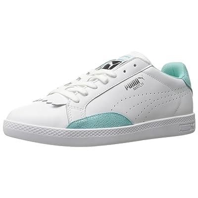PUMA Women's Match Lo Reset Wn's Fashion Sneaker | Fashion Sneakers