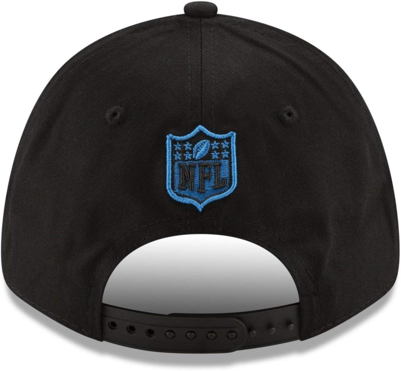 2020 Draft Detroit Lions New Era 9FORTY Stretch Snap Cap