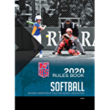 2020 NFHS Softball Rules Book