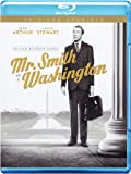 Mr. Smith Va a Washington (Blu-Ray)