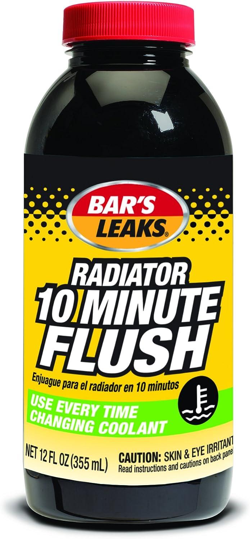 Bar's Leaks 10-Minute Flush}