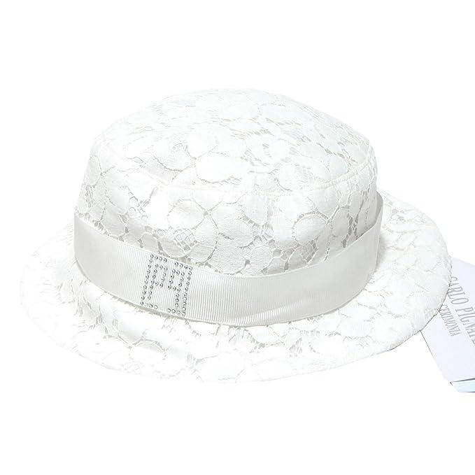 scarpe da corsa sito autorizzato nuovo di zecca Carlo Pignatelli 8947H cappello bimba cloche cappelli cerimonia ...