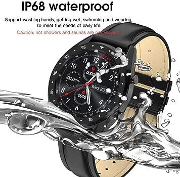 Relojes Inteligentes Smart Watch Sports Water of L7 Btcall ...