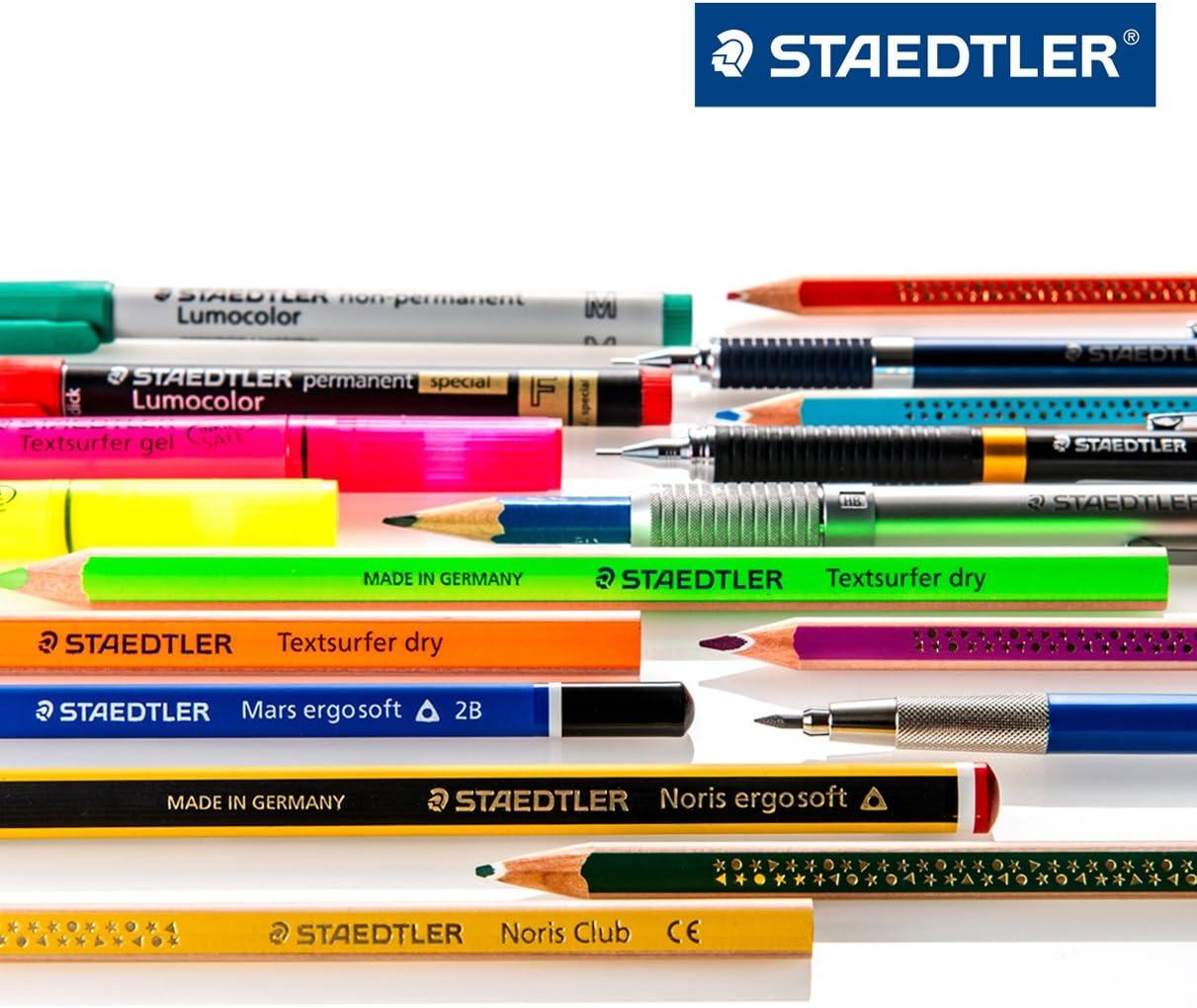 Staedtler Pencil Holder, 900 25