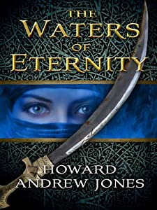 The Waters of Eternity (Desert of Souls)