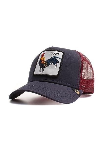 dc13b94fadfb0 Goorin Bros – Gorra con gallo de camionero
