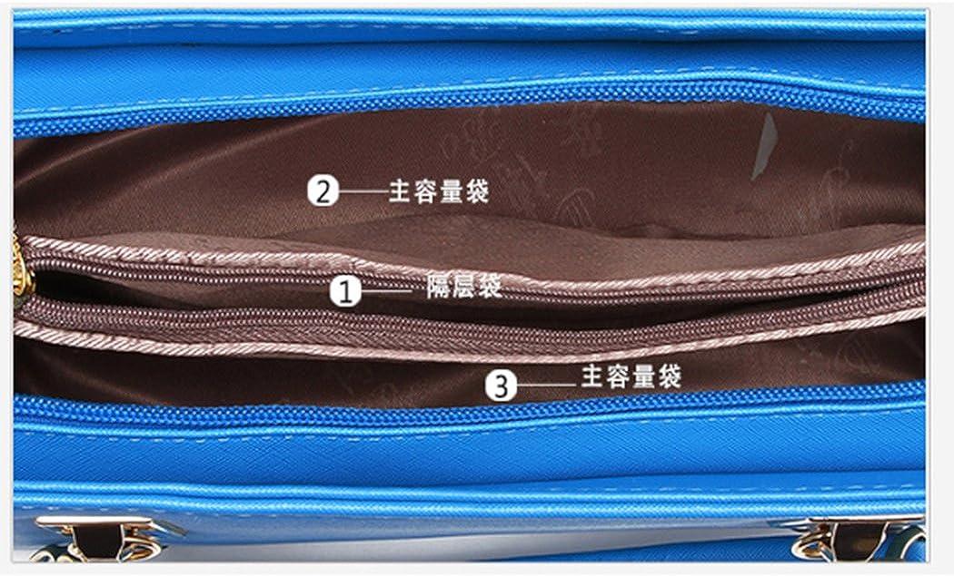 Luxe nouveau designer femmes dames sacs à main en cuir sacs à main sacs à bandoulière Blanc