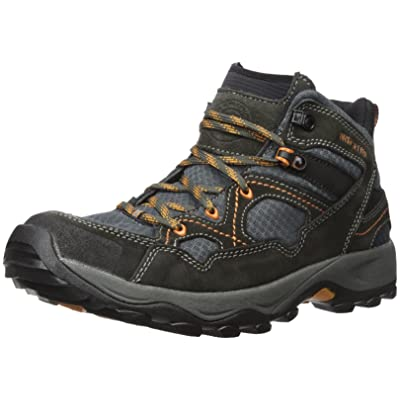 Irish Setter Work Men's Afton Hiker 83409 Work Boot: Shoes