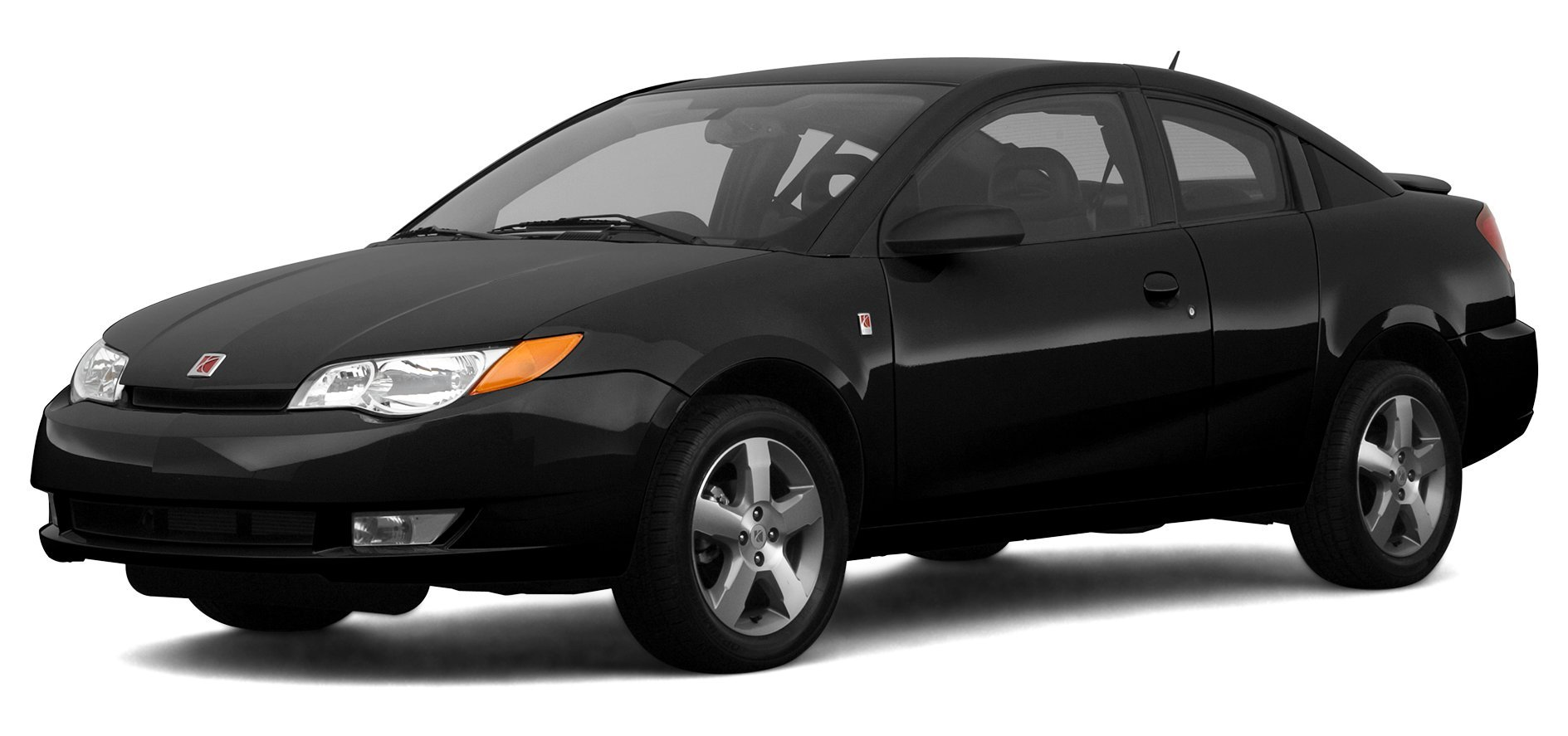 2007 Saturn Ion ION 2, 4-Door Quad Coupe Automatic Transmission *Limited Availability ...