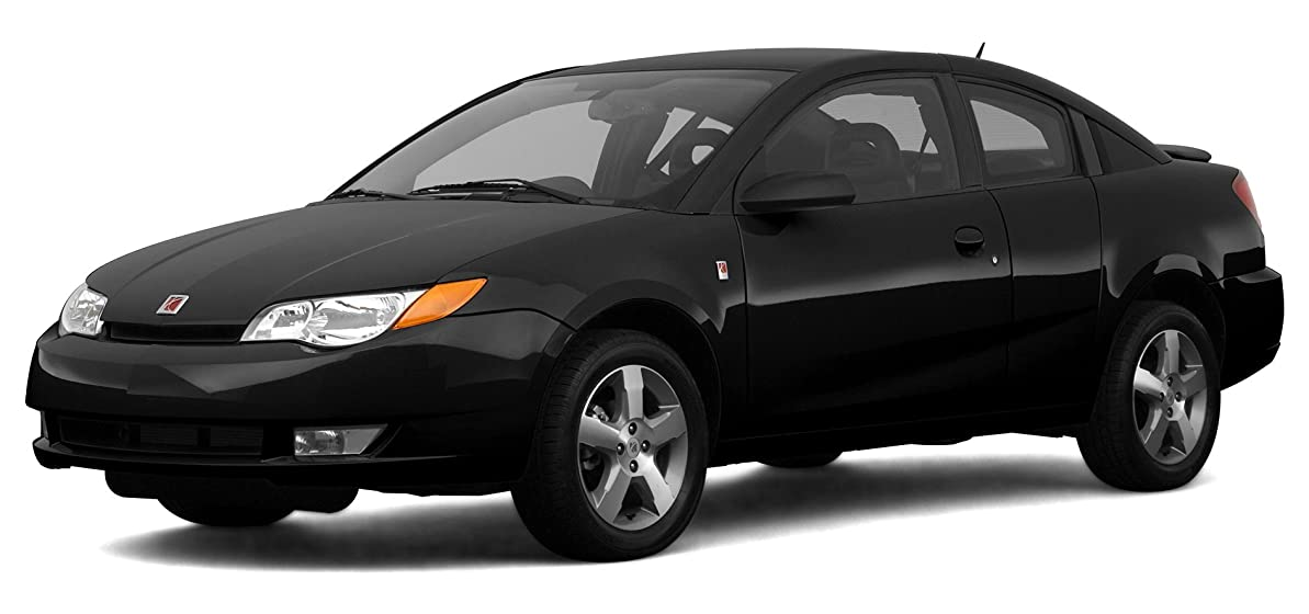 2007 saturn ion reviews images and specs. Black Bedroom Furniture Sets. Home Design Ideas