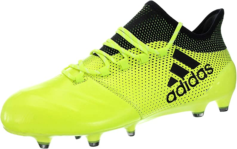 adidas X 17.1 Football Boots, Chaussures de Fitness Homme
