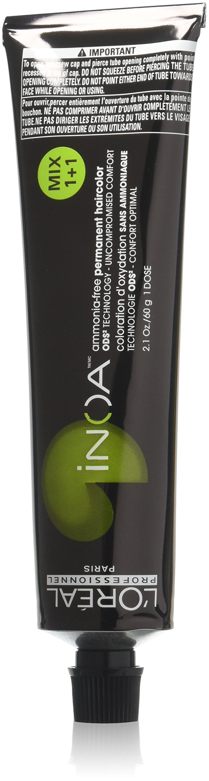 L'Oreal Professionnel Inoa Hair Color 7.0