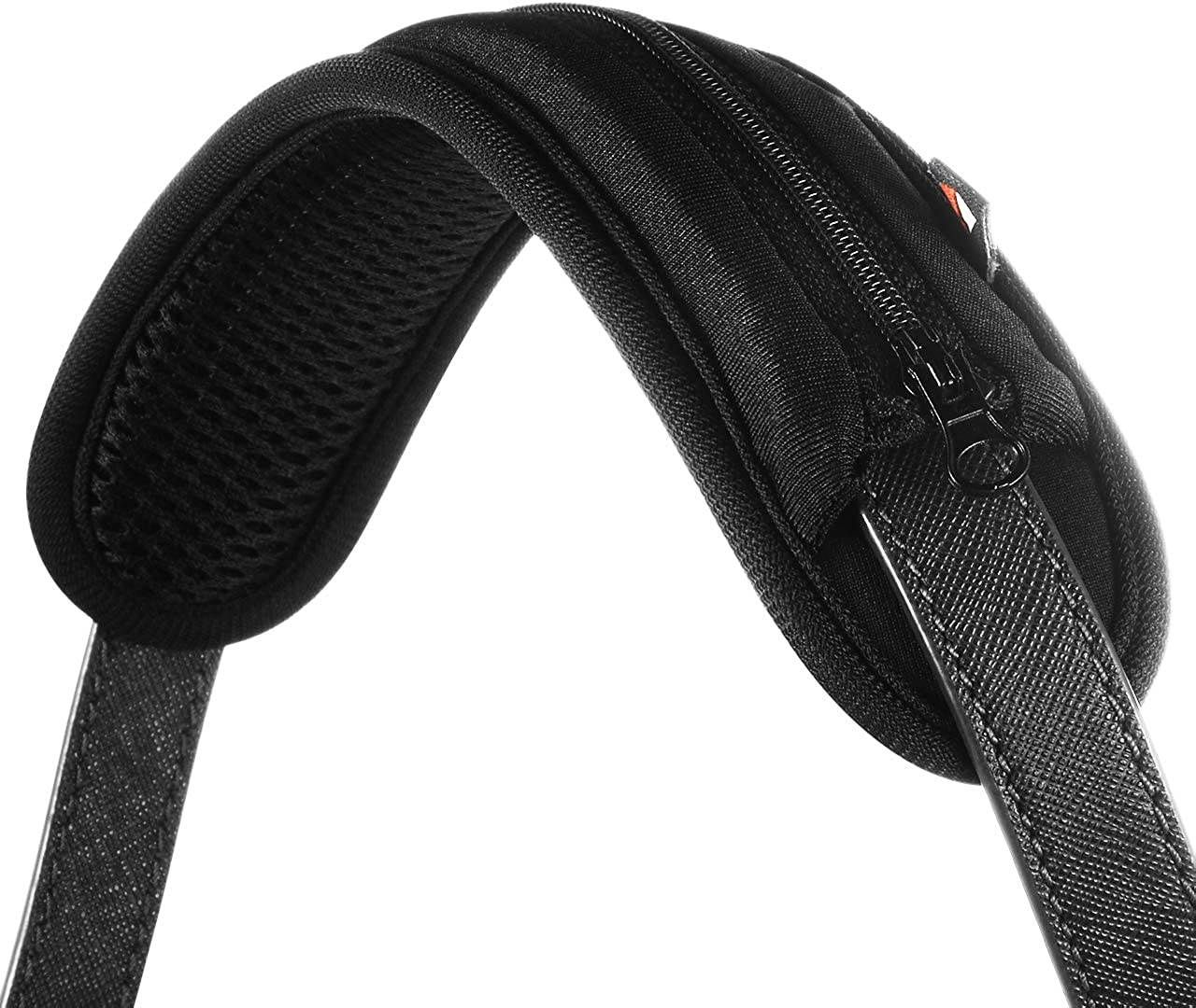 TXEsign Replacement Shoulder Pad Cushion Pads for Bags, Laptop Case Bag, Sling Bag Carrying Case, Messenger Shoulder Bag
