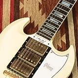 Gibson SG Custom 3PU VOS