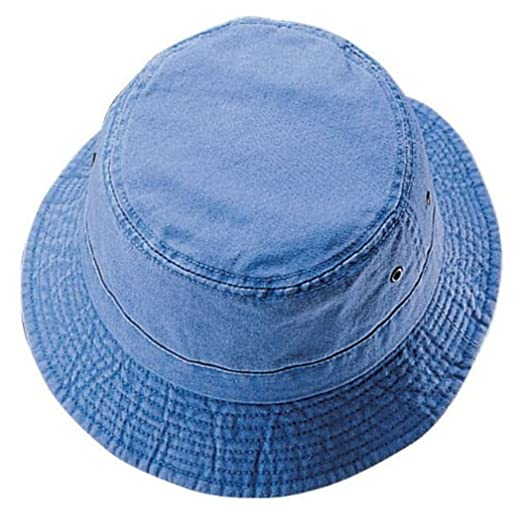 025e29dcd17 Image Unavailable. Image not available for. Color  Pigment Dyed Twill  Washed Kid Bucket Cap ...