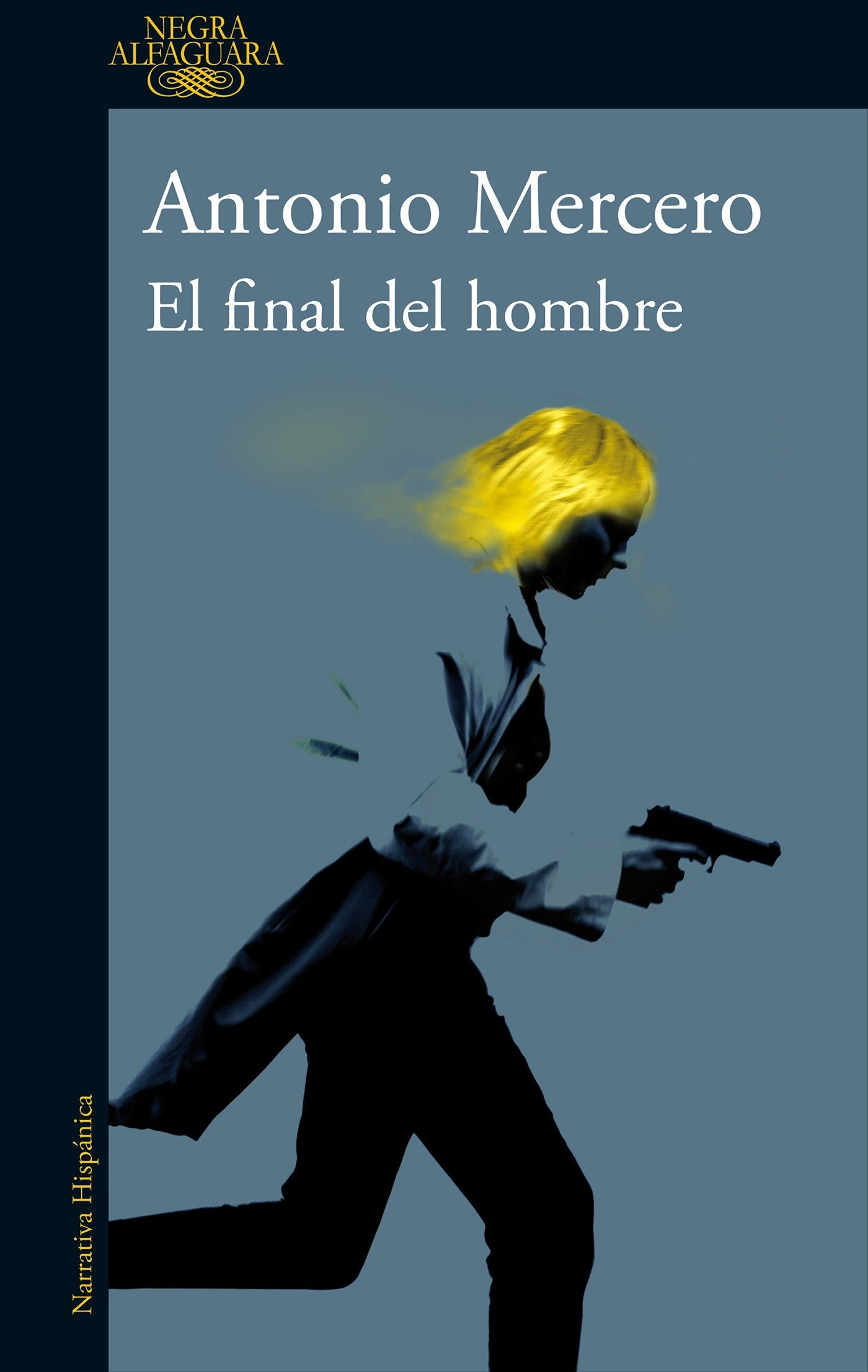 El final del hombre / The End of a Man (Spanish Edition): Antonio Mercero: 9788420430652: Amazon.com: Books