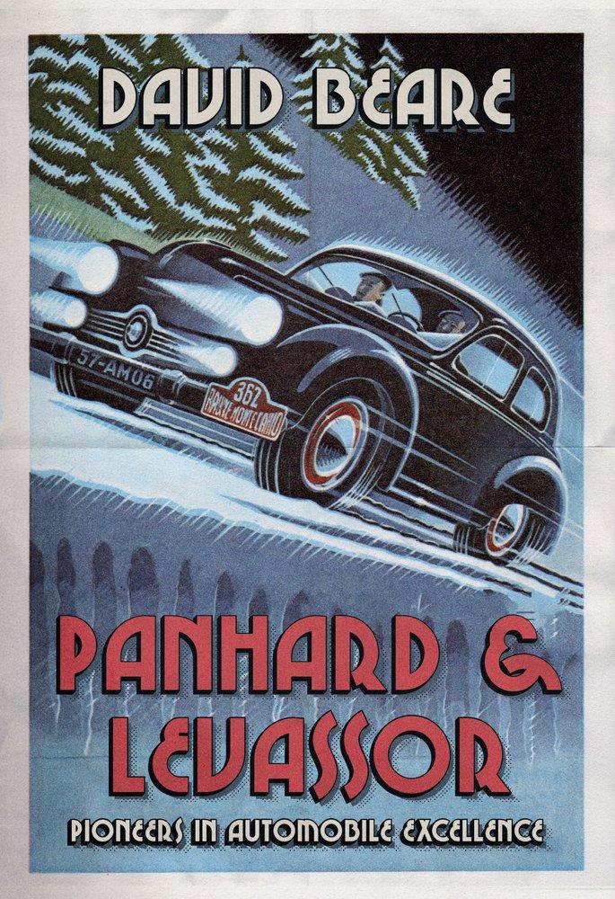 Panhard & Levassor: Pioneers in Automobile Excellence