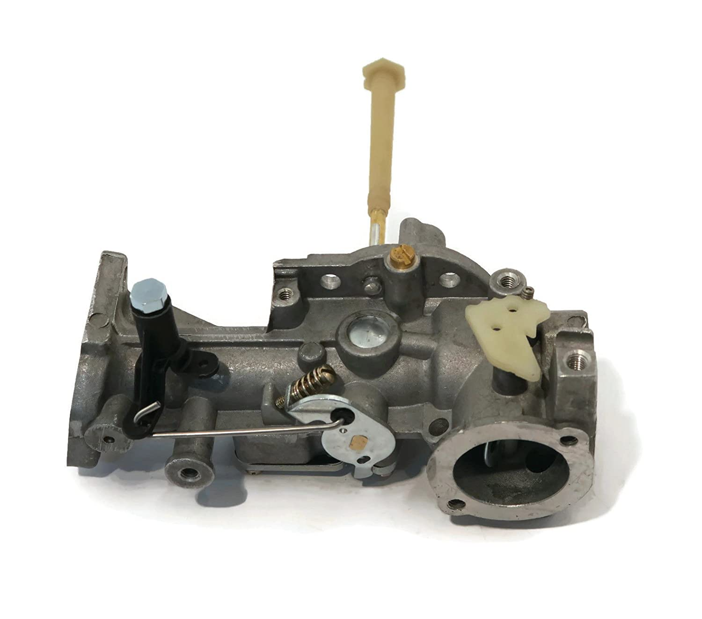 The Rop Shop Carburetor Gaskets For Briggs Stratton Diagram And Model 135212 Engine 135202 135207 135217 Garden Outdoor
