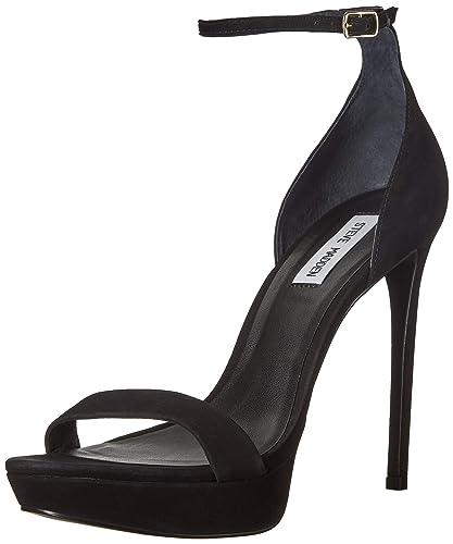 f7c0dc371a0 Amazon.com  Steve Madden Women s Starlet Heeled Sandal  Shoes
