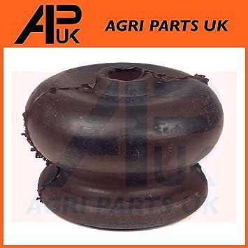 APUK Massey Ferguson 65 135 165 565 595 Tractor Brake rod rubber
